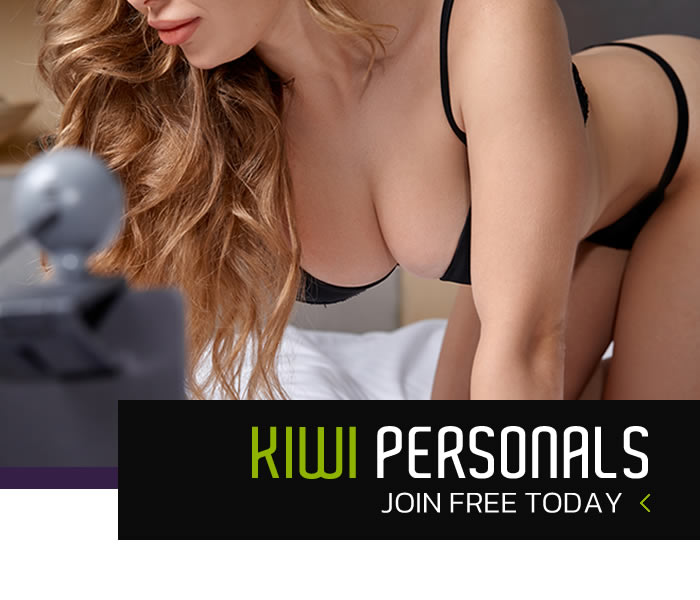 Join Kiwi Personals